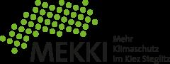 MEKKI Logo