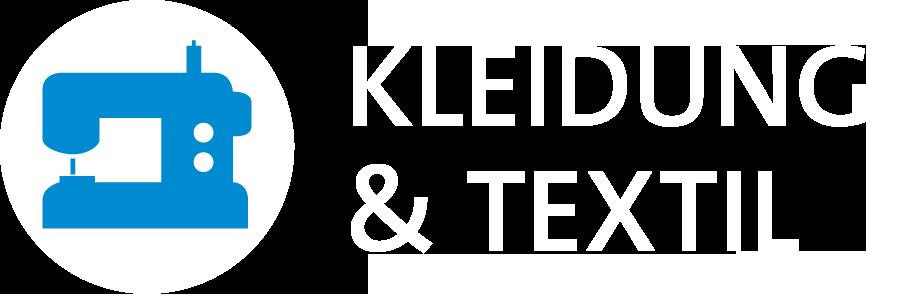 Logo: Kleidung und Textil