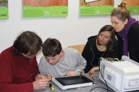 Repair Café – Mikrowelle reparieren